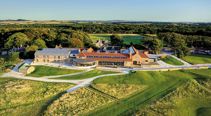 Craigielaw Golf Club will host the biggest event in its 17-year history later this year after being chosen as the venue for the Scottish Senior Open from September 14-16.