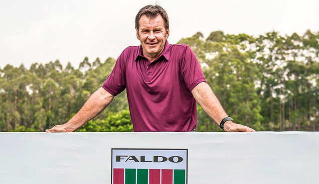 Faldo: 'Too late' to stop distance boom
