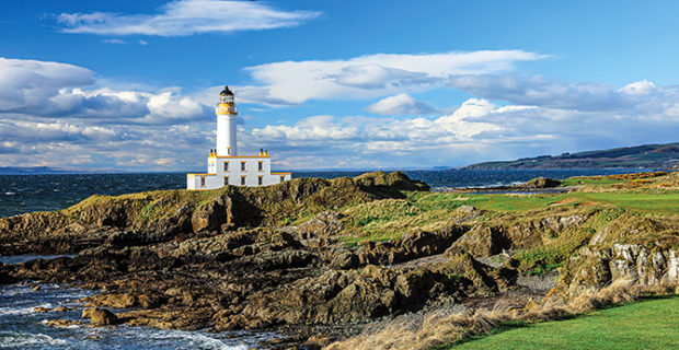 TRUMP TURNBERRY TARGETING CONSTANT DEVELOPMENT WITH COURSE UPDATES
