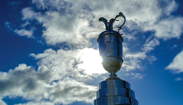 The R&A has warned fans who purchase tickets for the 2019 Open from secondary ticketing websites that they may be refused entry.