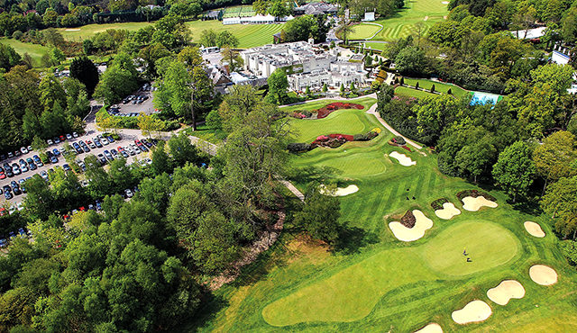 Wentworth Golf Club has announced that