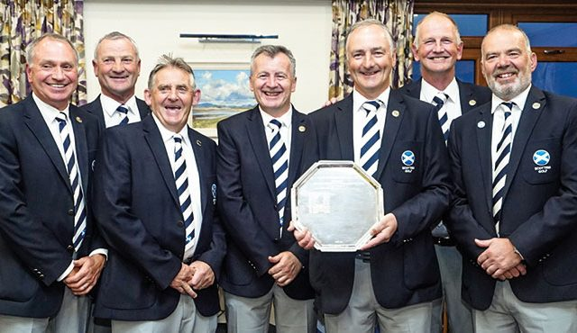 Senior Homes GLORY FOR SCOTS