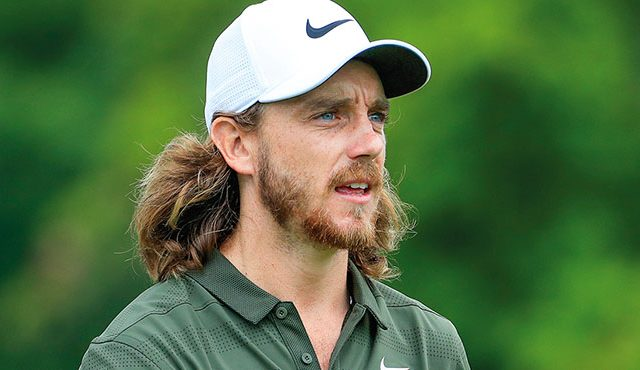 Fleetwood joins Rose for British Masters return