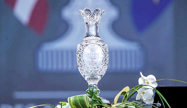 2019 Solheim Cup set to be best in history