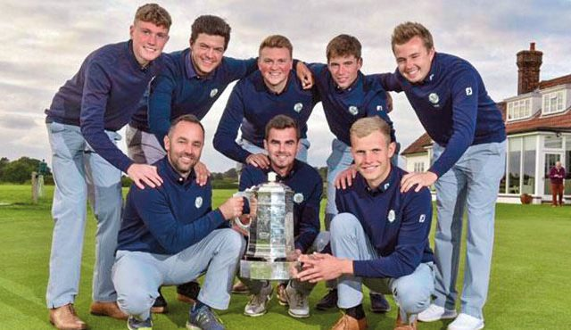 YORKSHIRE have been crowned the English Men's County Champions