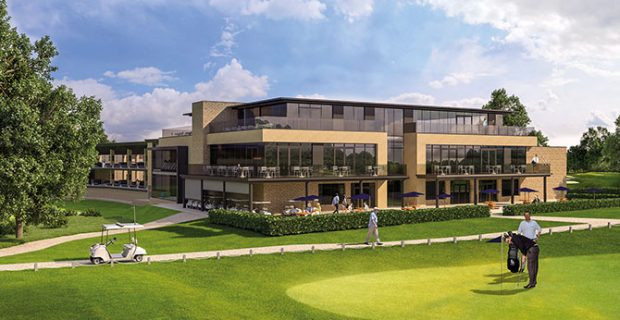 Leeds Golf Centre subject of £9 million expansion plans
