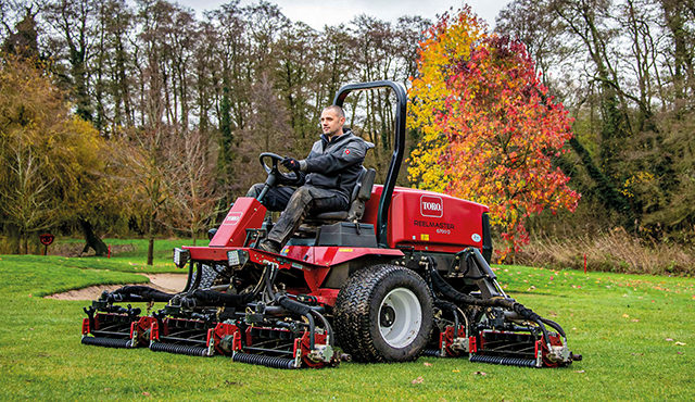 As part of a significant investment project, Stowmarket Golf Club has committed to its first fleet deal with Toro and distributor Reesink Turfcare. read more...