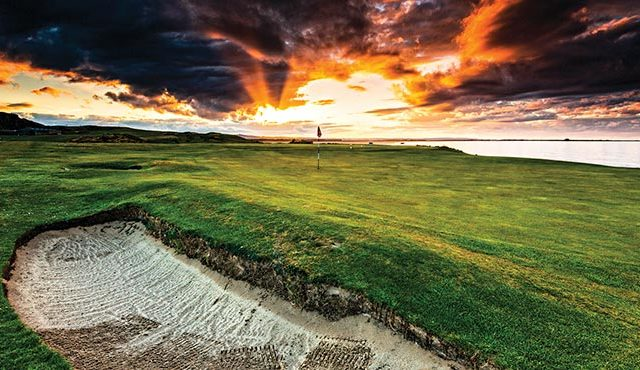 Bamburgh Castle Golf Club has improved its already exceptional reputation, after renowned golf architects, Mackenzie and Ebert, completed bunker works and a 10th hole redesign. Read more...