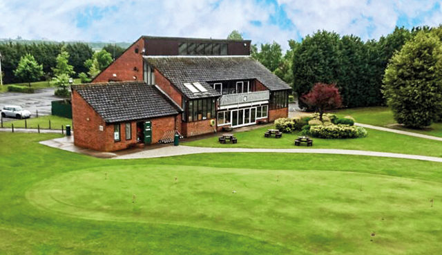 Yorkshire venue snapped up as golf's popularity continues to soar post-lockdown