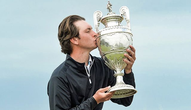 Els' nephew Rebula ends 52-year wait for South African success at The Amateur