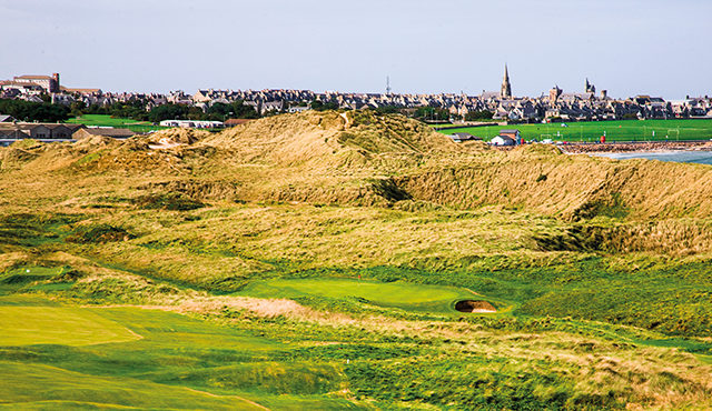 Fraserburgh Golf Club has announced an exciting new partnership with local company ticmic360, specialists in creating 360 virtual tours online