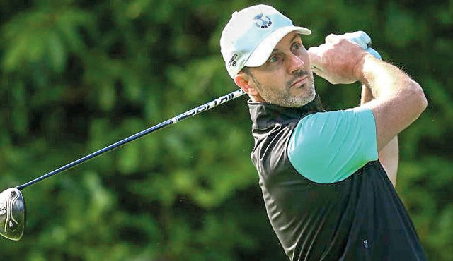 Clark to lead GB&I at PGA Cup in Texas