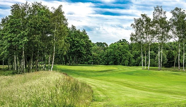 Changes to course near Guildford includes five new holes - and means new course record is up for grabs. read more...