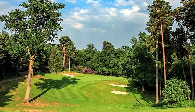 The Marquess Course at Woburn Golf Club will host the Women's British Open for the second time in four years