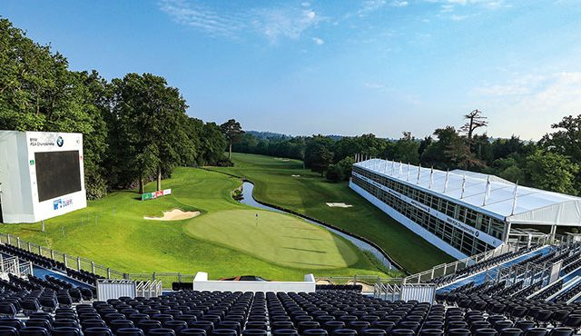 Over 12 months on from the official unveiling of the renovated West Course at Wentworth...