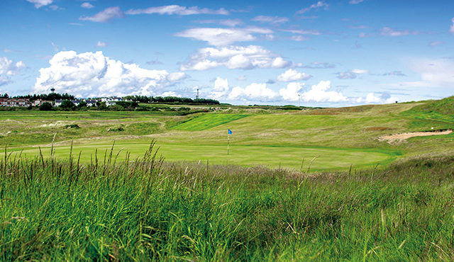 On Wednesday February 12, 2020 the North East of Scotland Golfers' Alliance (NESGA) took part in the Kings Links Alliance competition at Golf Aberdeen's Kings Links, run by award-winning charity Sport Aberdeen. read more...