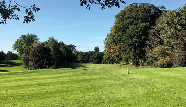 Three clubs formed a useful partnership with each other to ensure golf club members had a course to play at due to the local lockdown travel restrictions in Wales.