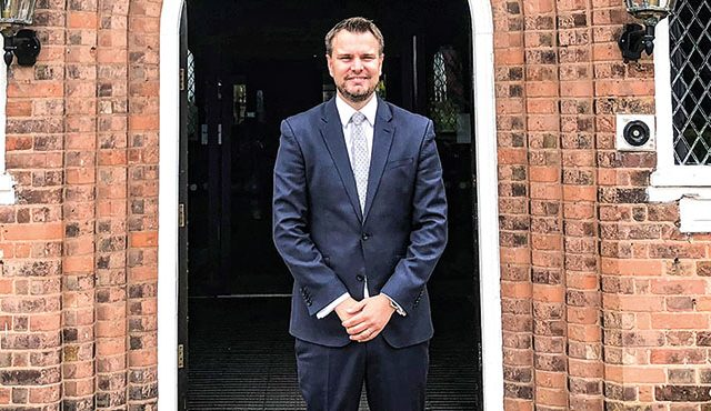 The Belfry appoints new general manager