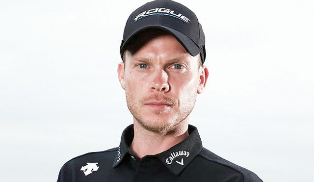 Masters champion Danny Willett has expressed his 'disappointment' that a golf course he...