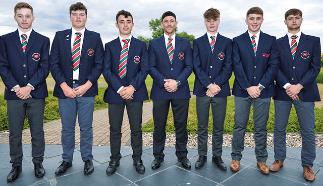 Wales' golfers enjoyed one of their best performances in recent years in the European Team Championships. Read more...