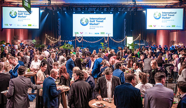 Wales will play host to the International Golf Travel Market (IGTM) from October 19-22, 2020 - the first time the global B2B event for the golf travel industry has been welcomed to the UK. read more...