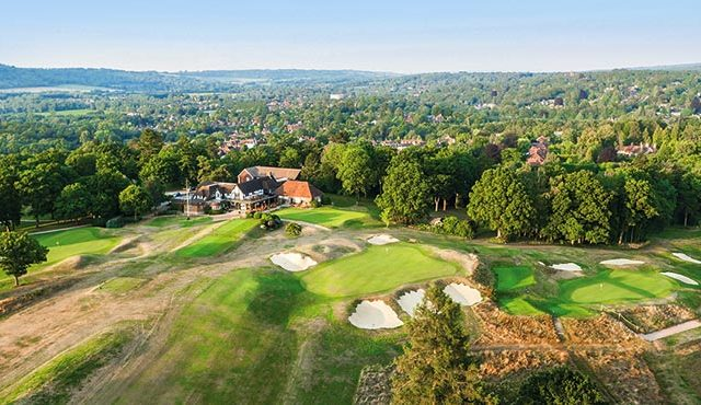 Tandridge GC in Oxted has reduced its academy membership fee by nearly 40%, from £750 to £475, as it looks to encourage more people - particularly ladies and girls - to take up the game.