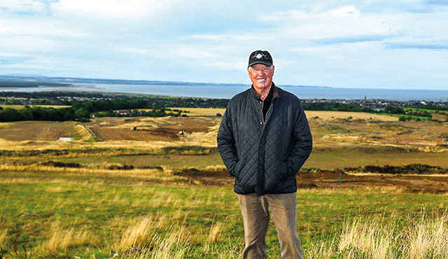 'Forgotten' St Andrews course to be resurrected as part of new 'leisure club'