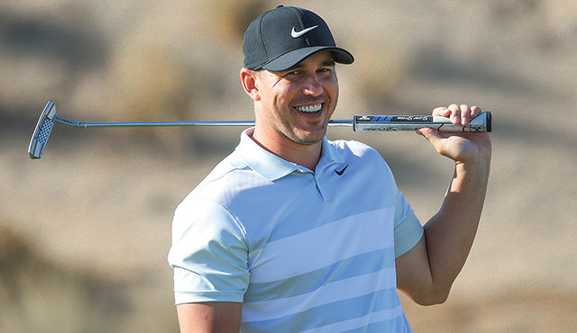 Koepka is the latest in a long list of players to join a star-studded line-up. read more...