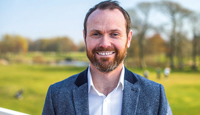 PLAYMOREGOLF is the latest business to join Wales Golf's growing Preferred Partner network.