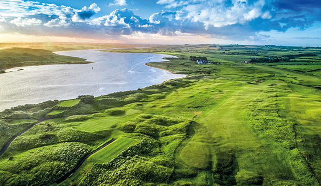 CASTLEROCK GOLF CLUB will be hoping to follow in the footsteps of other Northern Ireland venues... Read more...