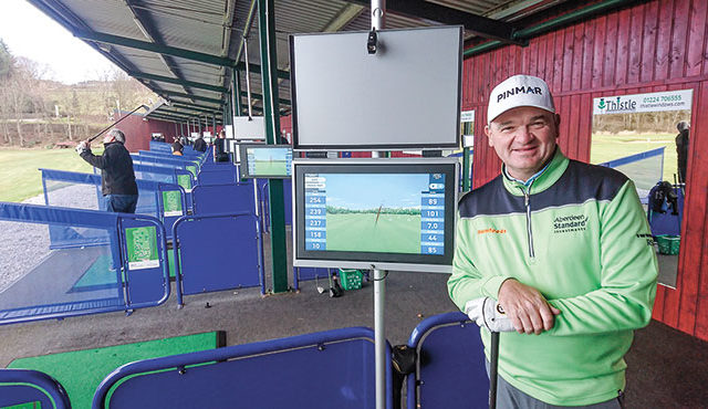 EXCLUSIVE - Toptracer can 'help to grow the game'