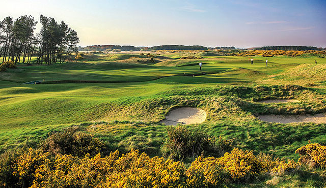 Dundonald Links sold for £4.5m