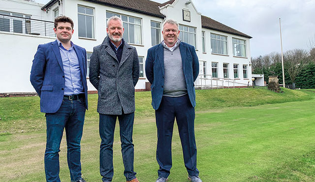 Scottish Golf teams up with ProDreamUSA